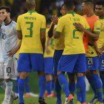 البرازيل تقضي على أحلام زملاء ميسي في بلوغ نهائي كوبا أمريكا