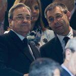 الإتحاد الإسباني يرمي جمرة موعد الكلاسيكو في معترك بيريز وبارتوميو