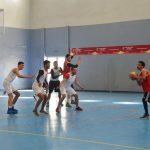 .ENSG فاس تنظم الدورة الثانية للألعاب الجامعية