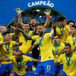 البرازيل حصدت الأخضر و اليابس في كوبا أمريكا