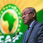 """""""الكاف"""" يتجاهل المغرب قبل إنطلاقة كأس إفريقيا بمصر وهذه التفاصيل"""