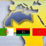 اتحاد المغرب العربي و الترشيح المشترك لكاس العالم 2030