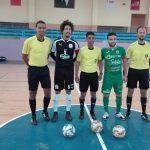 فتح سطات والمدينة العليا للقنيطرة إلى نهائي كأس العرش