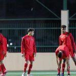 المغرب يواجه البحرين في السعودية