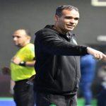 """هشام الدكيك :""""أنغولا منتخب جيد لكننا جاهزون لبلوغ النهائي"""""""