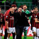 أزمة بالدوري الإيطالي بسبب نادي ميلان