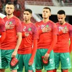 """غينيا ترفض استقبال """"الأسود"""" بالمغرب"""