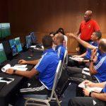 """""""الفار"""" يثير الجدل في أول مباراة في البطولة الإحترافية بين المغرب التطواني وشباب المحمدية"""