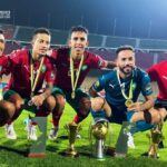 الرجاء دون لاعب آخر أمام الإتحاد المنستيري التونسي