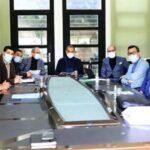 إجتماع ثاني لمكتب الرجاء يحدد مصير السلامي