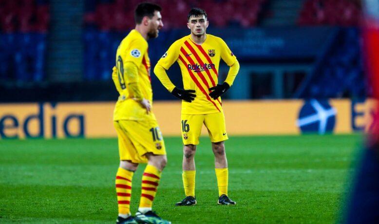 مهمة سهلة لبرشلونة أمام هويسكا و ميسي على موعد مع رقم تاريخي