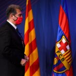 لابورتا ينهي الأزمة و برشلونة يعلنه رئيسا اليوم
