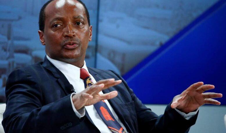 موتسيبي: تتويج منتخب إفريقي بكأس العالم جزء من خطتي ومستعد للإستقالة من