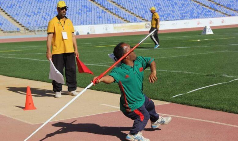 منتخب ذوي الاحتياجات الخاصة يرحل إلى تونس