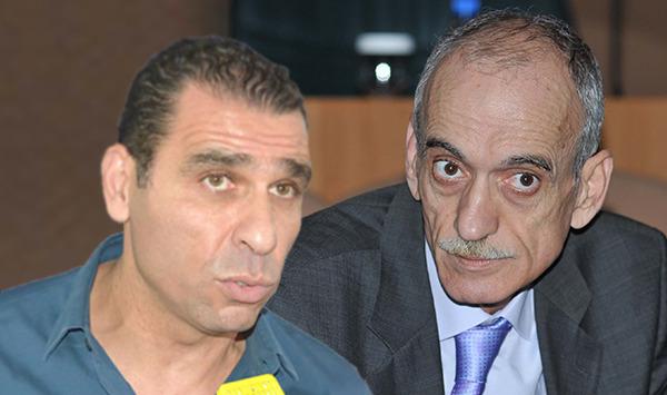 رئيس الإتحاد الجزائري سابقا: زطشي أهان الجزائر أمام لقجع بهذه الفضيحة