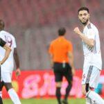 فايق مغربي وحيد في نهائي كأس ملك السعودية