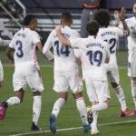 عودة كروس ... قائمة ريال مدريد أمام تشيلسي في دوري الأبطال