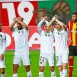 الترجي التونسي بدون نجومه أمام مولودية الجزائر في دوري الأبطال