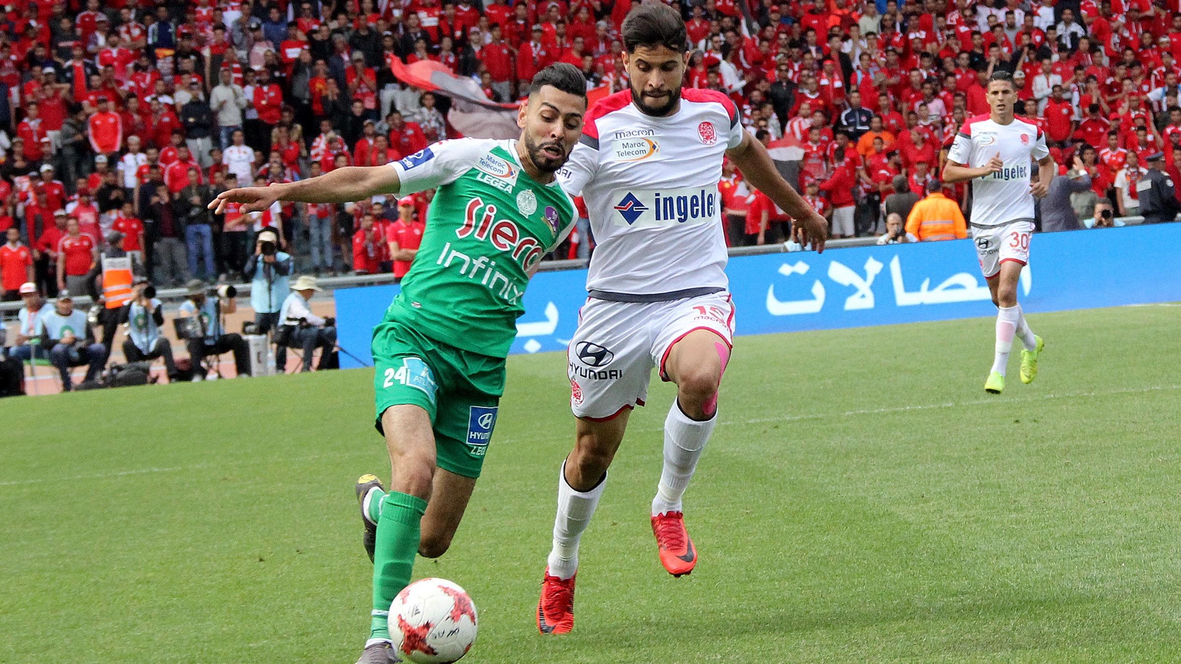 جامعة لقجع تطلق جائزة الكرة الذهبية لأفضل لاعب مغربي (صورة)
