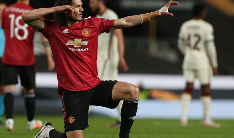 مانشستر يونايتد يتوصل إلى إتفاق مع نجمه الأوروغواياني