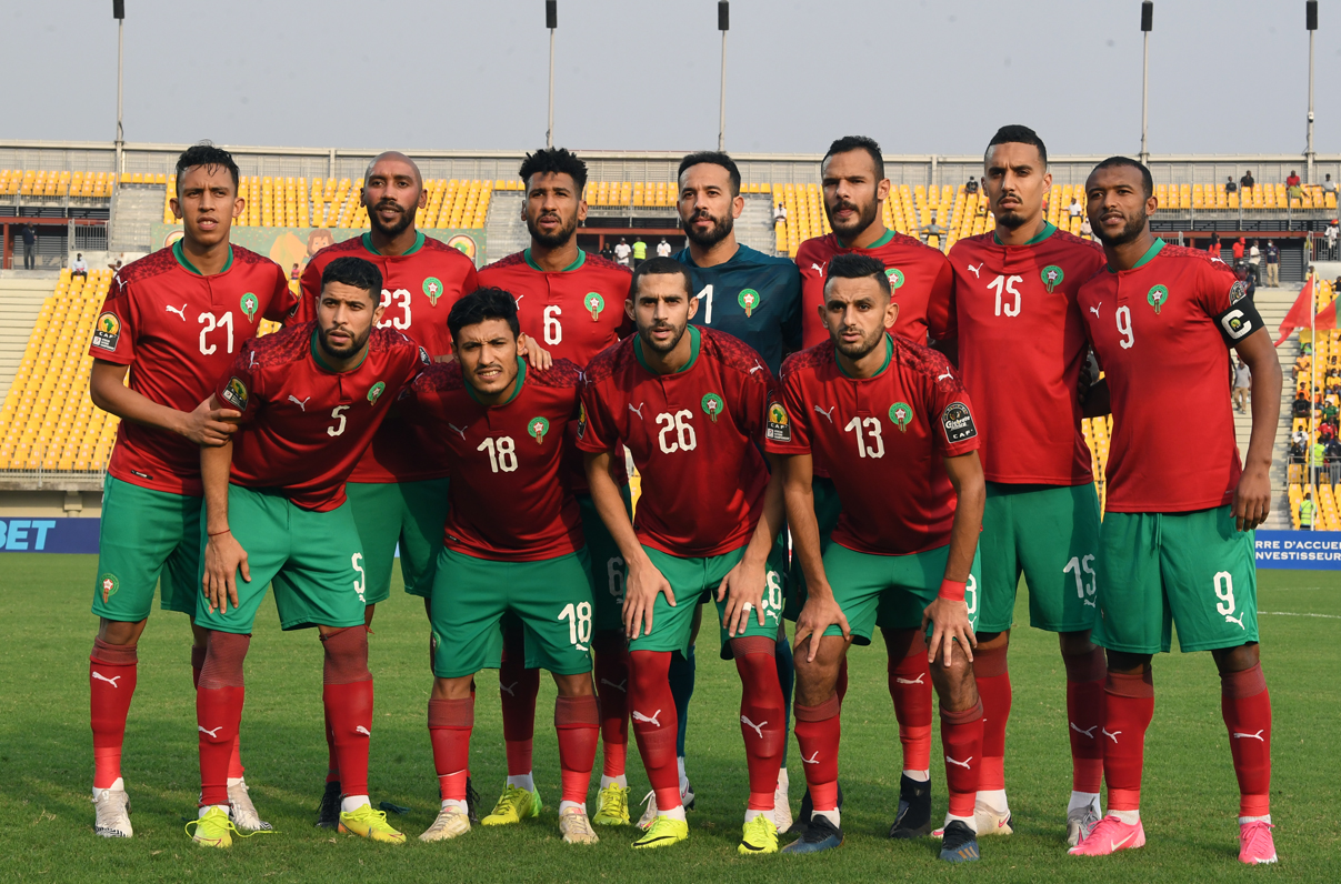 الأسود المحلية تتعرف على خصومها في البطولة العربية