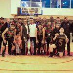 كرة السلة..الجيش يجرد جمعية سلا من لقب كأس العرش