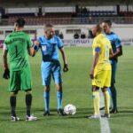 تألق المباركي وخطأ الحواصلي يخرج الزمامرة بالتعادل أمام المغرب الفاسي