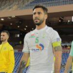 الزنيتي ومتولي وآخرون مهددون بالغياب عن نهائي كأس محمد السادس للأندية الأبطال