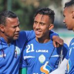 لسعد الشابي: نادي الشعب لا يخشى أي فريق في ربع مسابقة الكاف