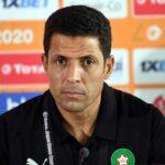عموتة من قطر: التواجد في منشآت كأس العالم أمر رائع ومونديال العرب فرصة المغاربة للإحتراف