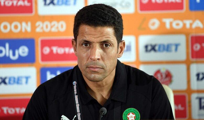 تحديد موعد إصطدام عموتة برونار في مونديال العرب وهذا هو البرنامج المفصل لمباريات المنتخب الوطني