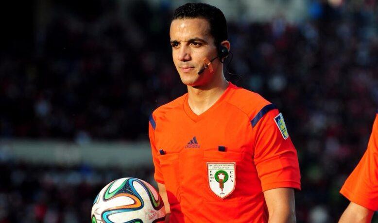 التحكيم المغربي حاضر في أولمبياد طوكيو القادمة