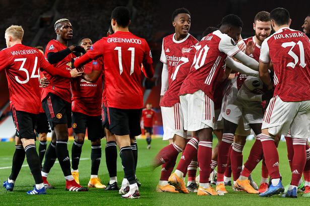 نهائي إنجليزي آخر محتمل في الدوري الأوروبي