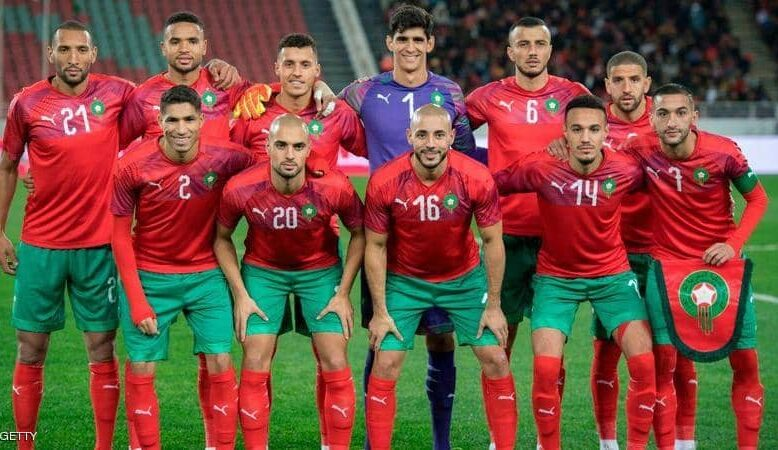 خلف تونس والجزائر...