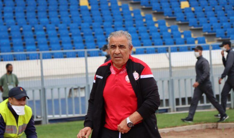 فوزي البنزرتي: