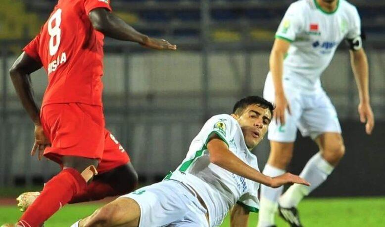 """قائمة الشابي لمواجهة أورلاندو بيراتس في كأس """"الكاف"""""""