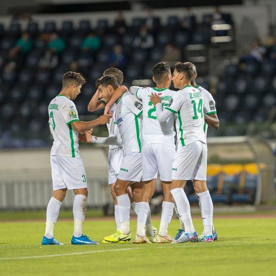ملعب دار السلام الأقرب لإجراء مباراة الرجاء و أورلاندو بيراتس
