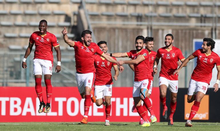 كأس السوبر الإفريقي..التشكيلة المرتقبة للأهلي المصري أمام نهضة بركان