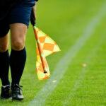 حكام مباريات الجولة الـ 18 من الدوري الإحترافي
