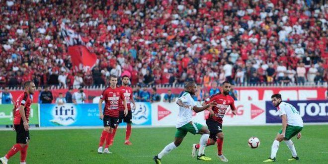 اتحاد العاصمة يواجه مولودية الجزائر في ديربي مثير برسم كأس الرابطة