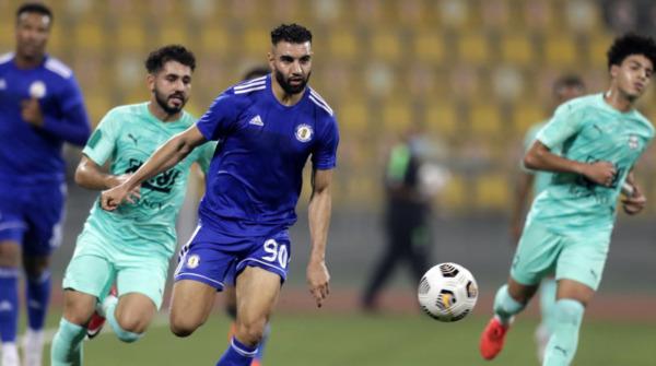 إسماعيل الحداد يضمن البقاء في دوري نجوم قطر رفقة الخور