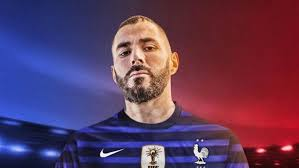 كريم بنزيمة يسعى إلى تحقيق لقب كأس أوروبا مع