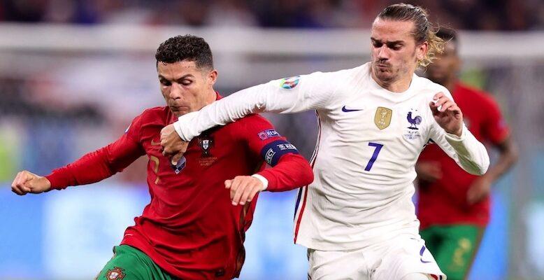 البرتغال ترافق فرنسا وألمانيا إلى دور الثمانية من كأس أمم أوروبا