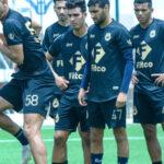 التشكيلة الرسمية لأولمبيك آسفي أمام م.التطواني