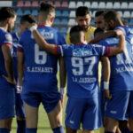 التعادل السلبي ينهي مباراة أ.آسفي والمغرب التطواني