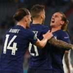 """فرنسا تفتح مباريات """"اليورو"""" بفوز سهل على ألمانيا"""