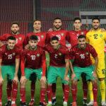 المغرب يحتضن مبارتي غينيا بيساو في تصفيات العالم ذهابا وإيابا