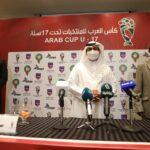 رسميا.. المغرب يعلن تأجيل منافسات كأس العرب