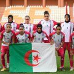 بداية قوية لأفاق غليزان الجزائري في تصفيات أبطال إفريقيا سيدات