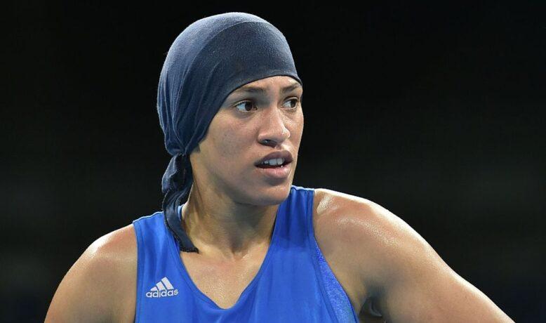خديجة المرضي لـ ''ام اف ام'': ''ابنتي أغلى من المشاركة في الألمبياد''